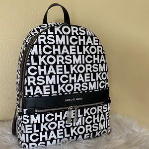 Final sale✨Michael Kors kenly large backpack